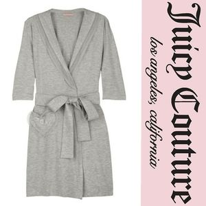 Juicy Couture, robe, L, soft, short
